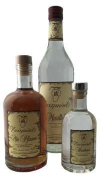EXQUISIT - Williams Christ Birnenbrand 40% - 1000ml